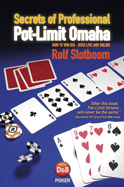 Secrets of Professional Pot-Limit Omaha