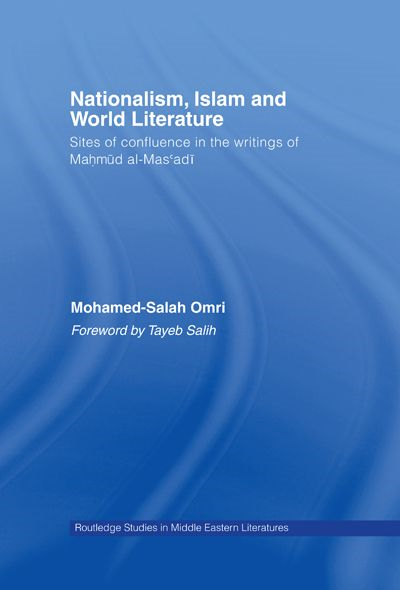 Nationalism, Islam and World Literature