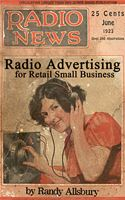 online magazine -  Radio Advertising for Retail Small Business