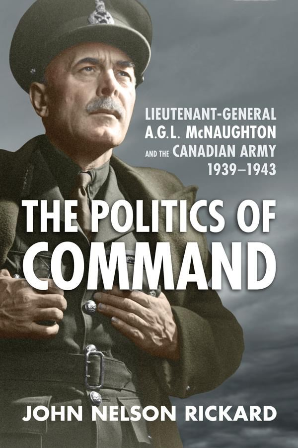 Politics of Command