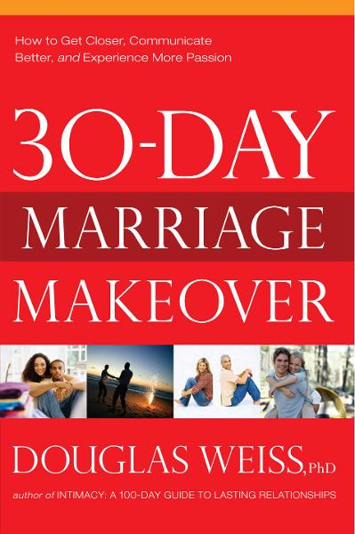 30-Day Marriage Makeover