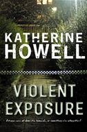 Violent Exposure: An Ella Marconi Novel 4: