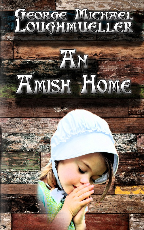 An Amish Home - The Complete Series