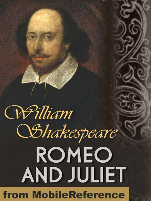 Romeo And Juliet  (Mobi Classics) By: William Shakespeare