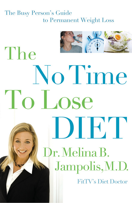 The No-Time-to-Lose Diet