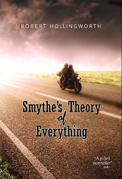 Smythe's Theory of Everything