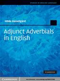 download Adjunct Adverbials in English book