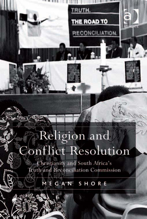 Religion and Conflict Resolution