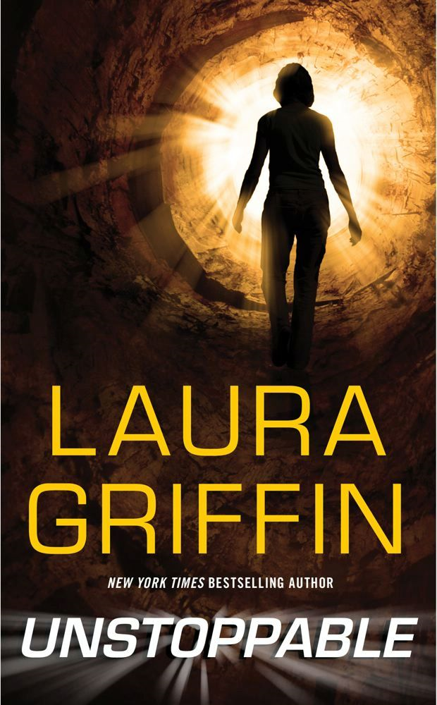 Unstoppable By: Laura Griffin