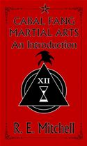 online magazine -  The Cabal Fang Martial Arts Manual