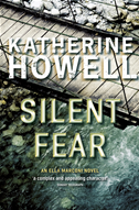 Silent Fear: An Ella Marconi Novel 5: