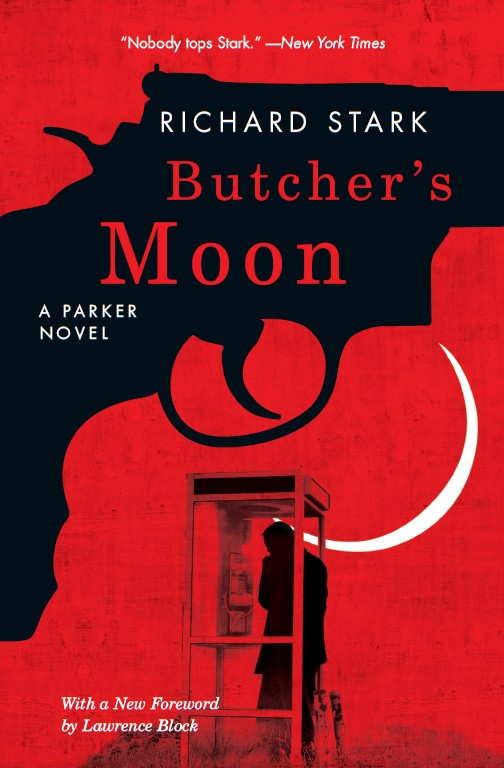 Butcher's Moon By: Richard Stark