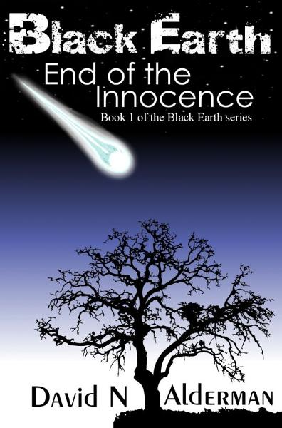Black Earth: End of the Innocence