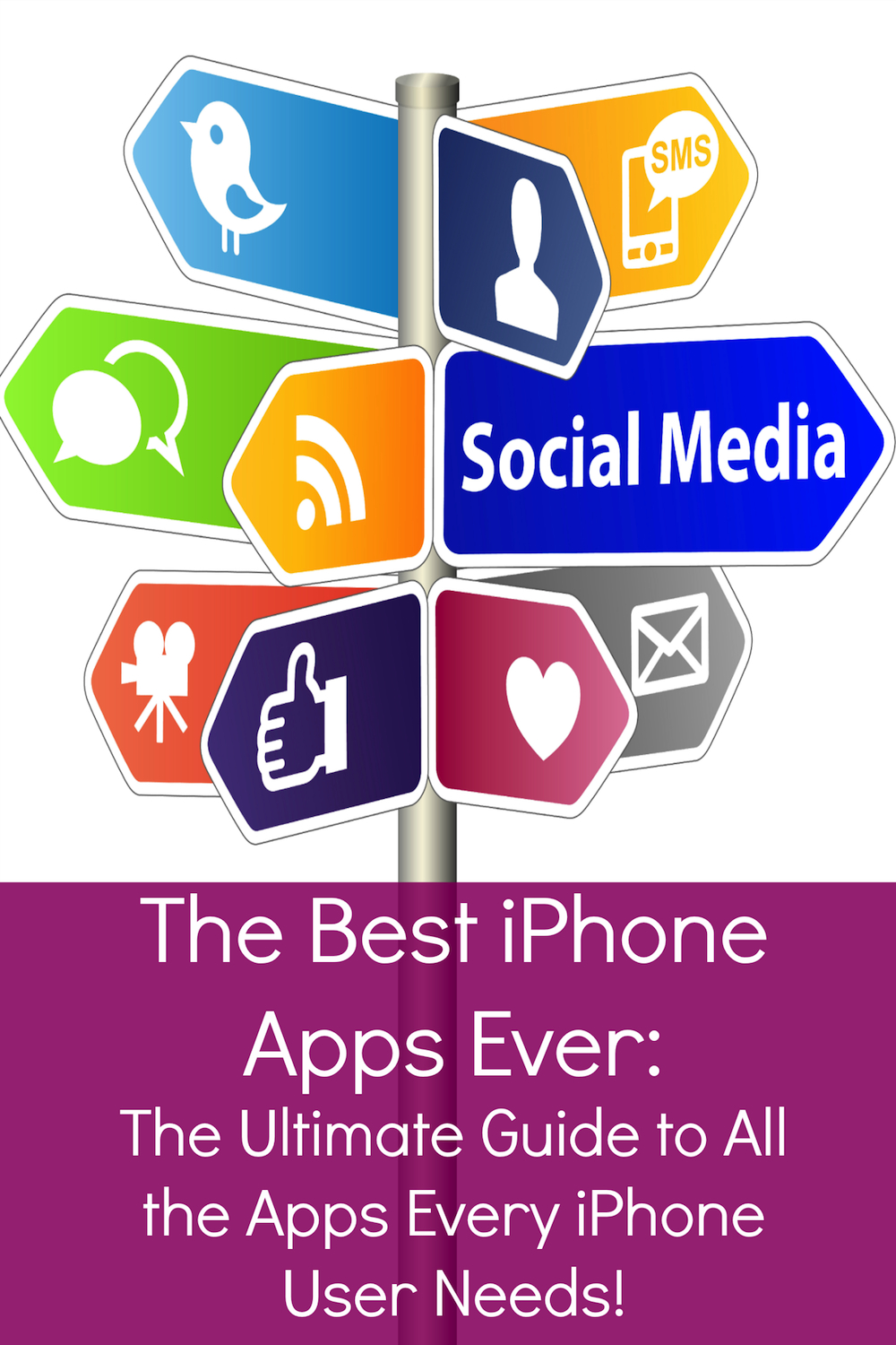 The Best iPhone Apps Ever