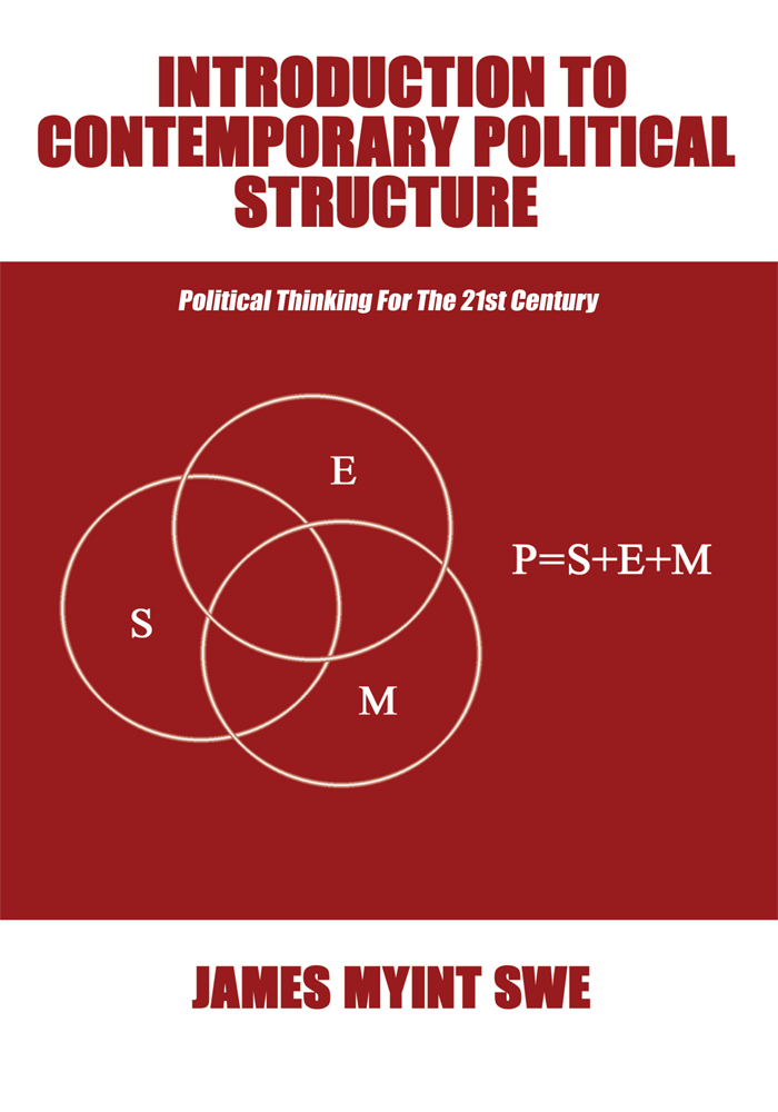 Introduction To Contemporary Political Structure