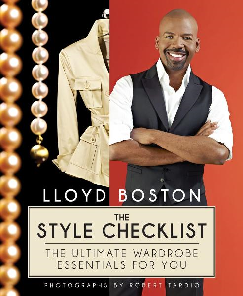 The Style Checklist By: Lloyd Boston