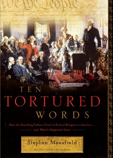 Ten Tortured Words