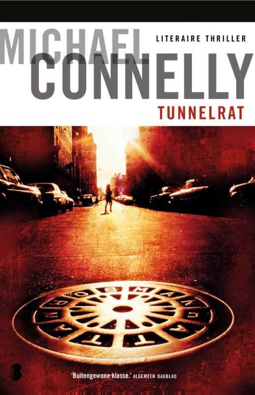 Michael Connelly - Tunnelrat