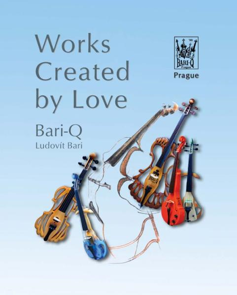 Works Created By Love