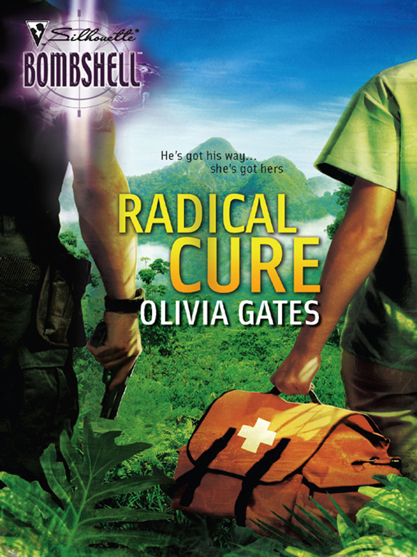 Radical Cure By: Olivia Gates