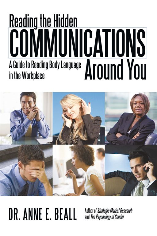 Reading The Hidden Communications Around You