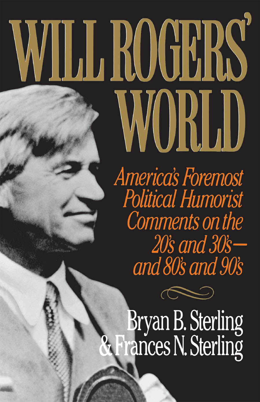 Will Rogers' World