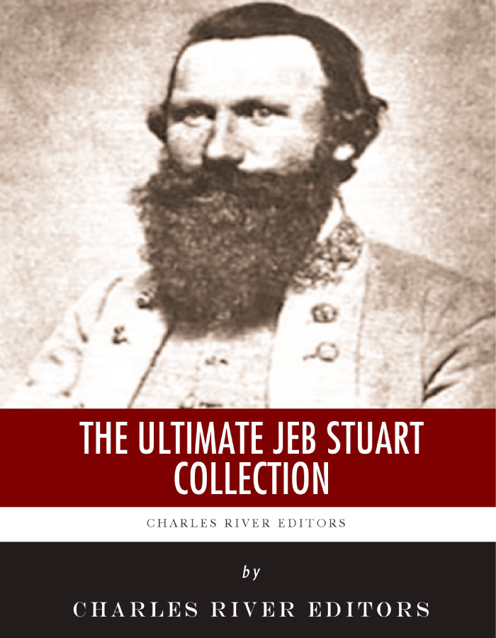 The Ultimate JEB Stuart Collection