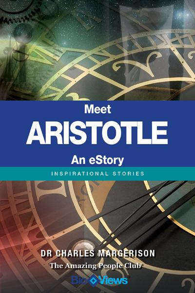 Meet Aristotle - An eStory By: Charles Margerison