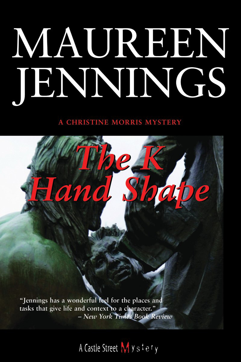 The K Handshape