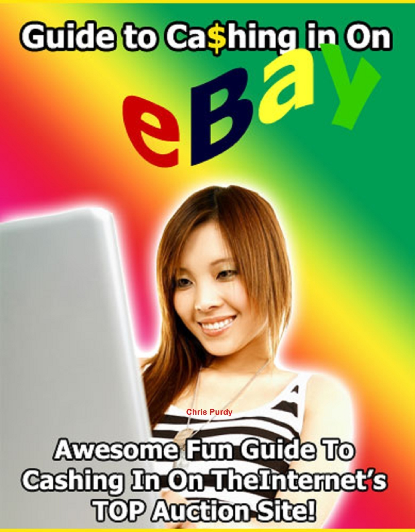 Profit Guide: Cashing in on Ebay