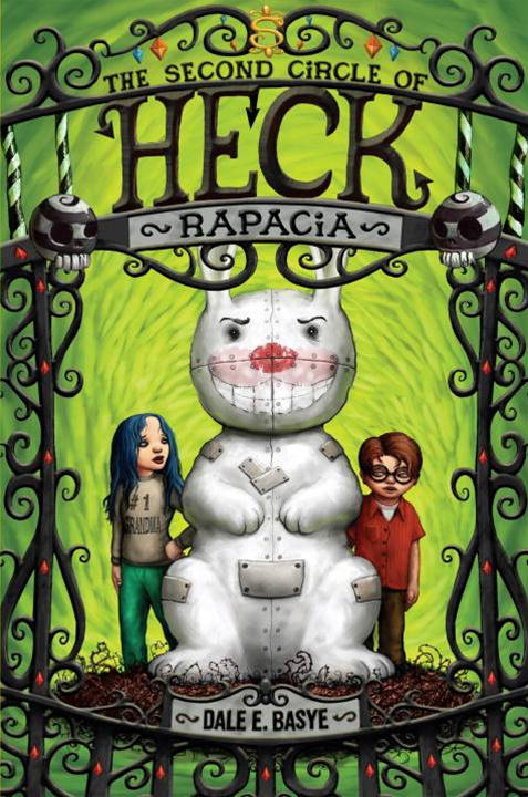 Rapacia: The Second Circle of Heck