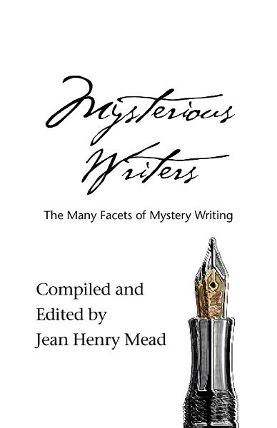 Mysterious Writers