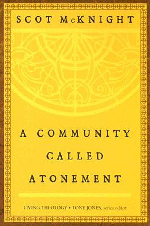 A Community Called Atonement