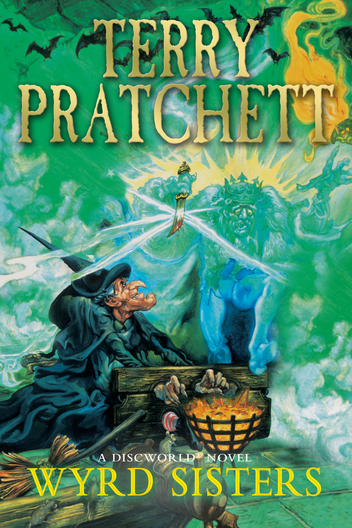 Wyrd Sisters (Discworld Novel 6)