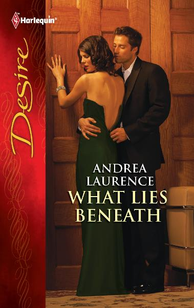 What Lies Beneath By: Andrea Laurence