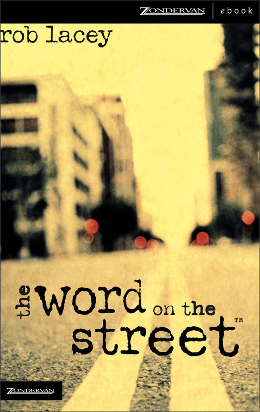 the word on the street