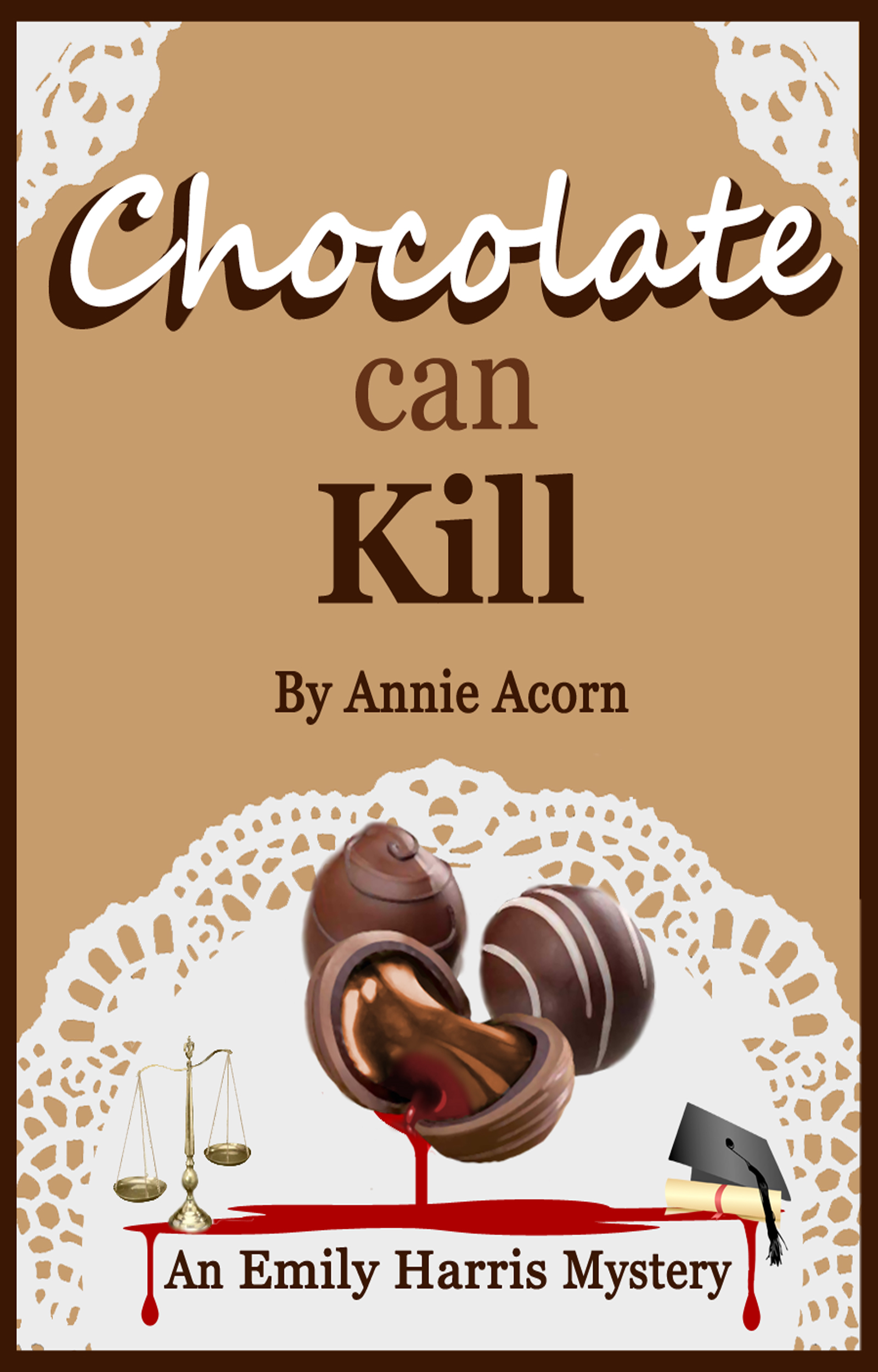 Chocolate Can Kill