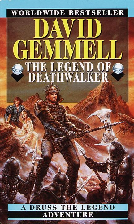 The Legend of the Deathwalker