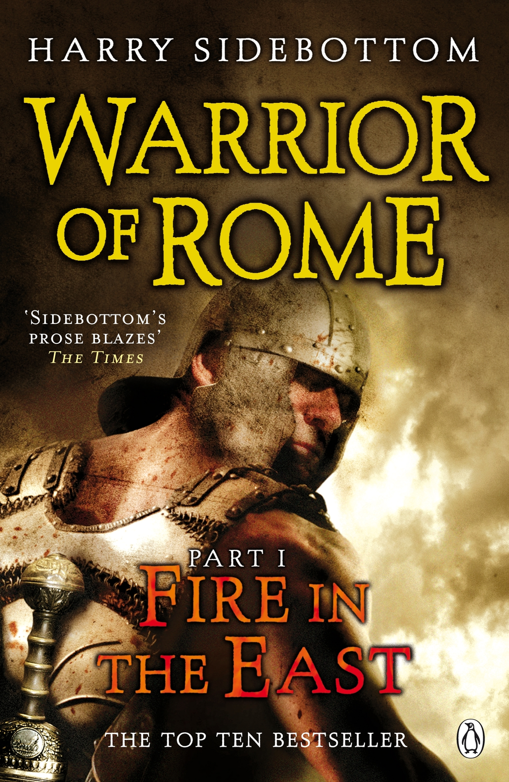 Warrior of Rome I: Fire in the East Fire in the East