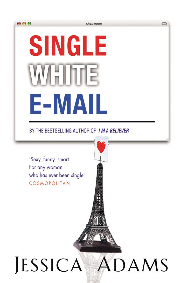 Single White E-Mail