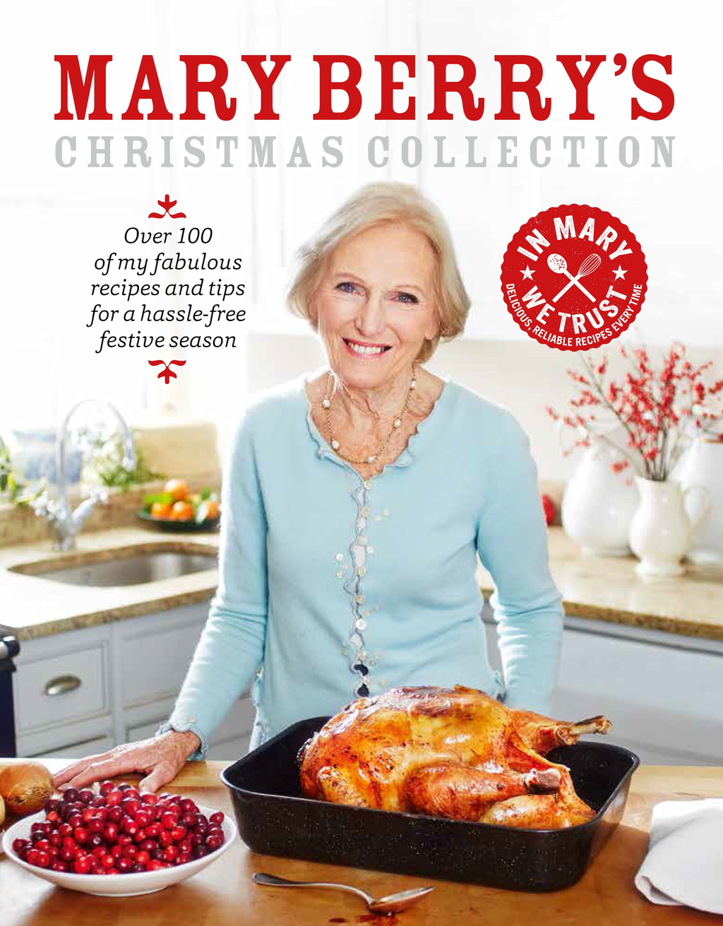 Mary Berry's Christmas Collection