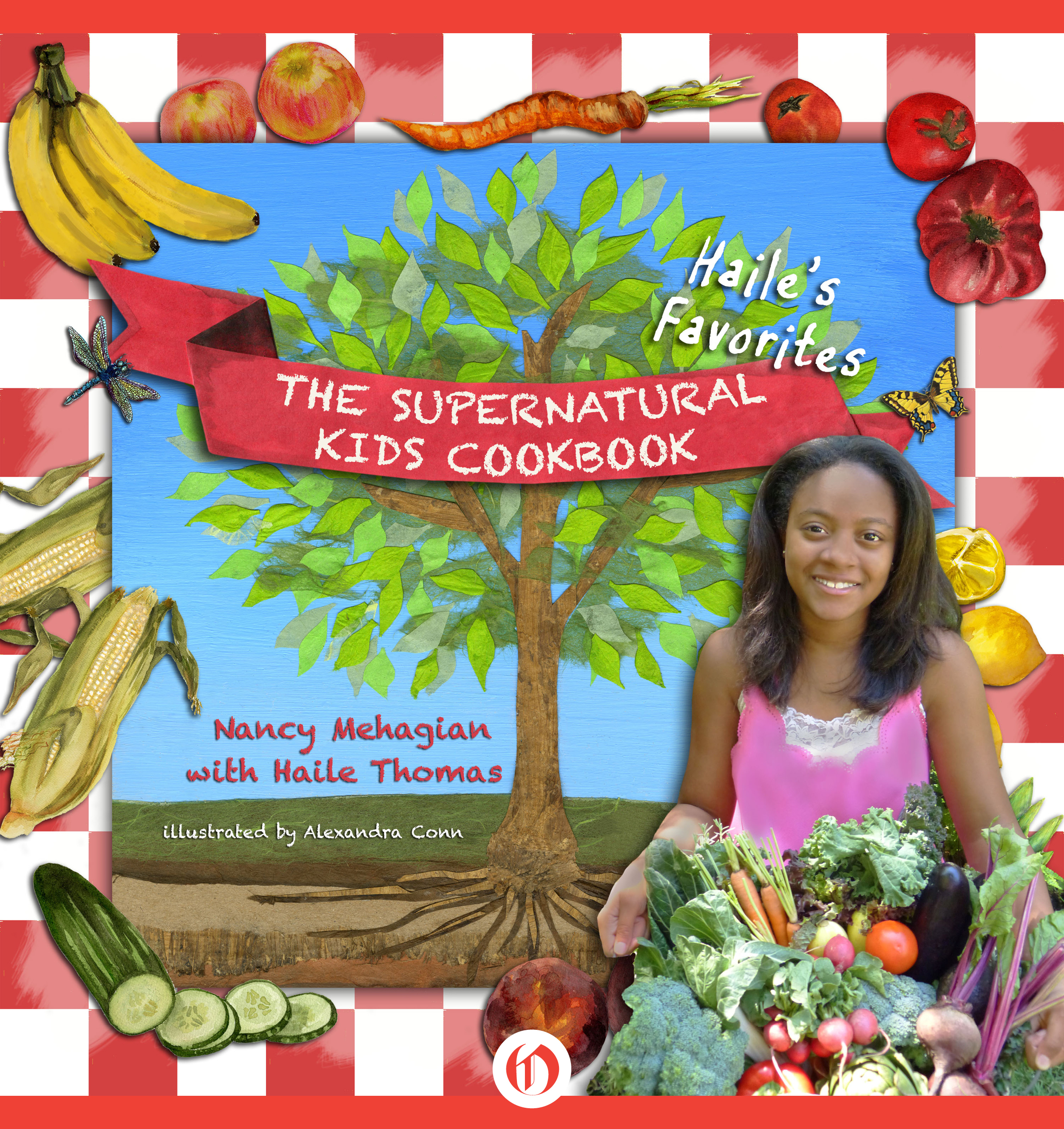 The Supernatural Kids Cookbook: Haile's Favorites