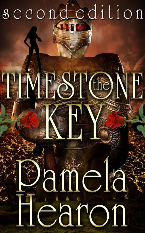 The Timestone Key
