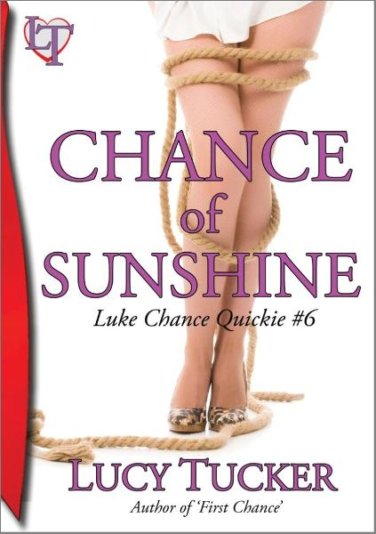 download chance 06 - chance of sunshine (luke chance quickie #6)