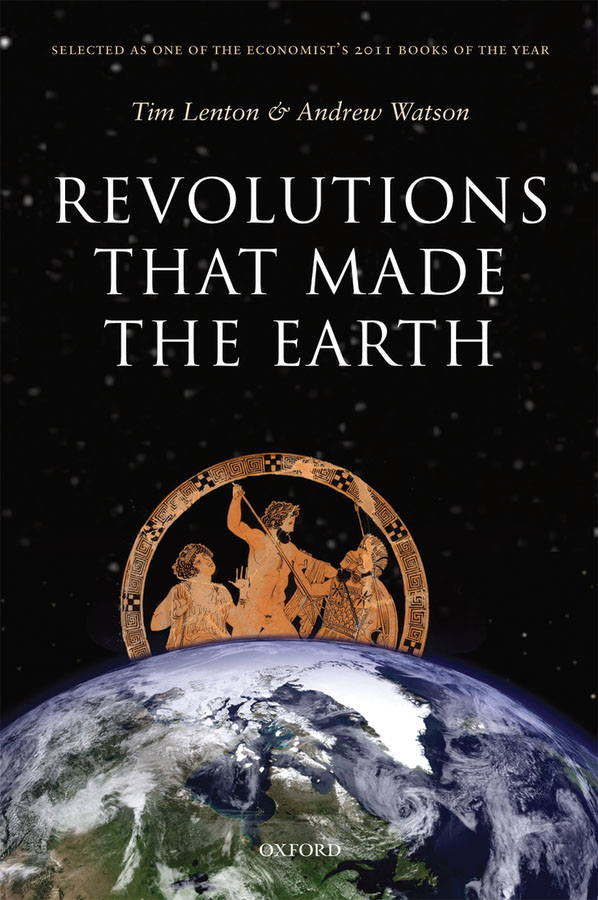 Revolutions that Made the Earth