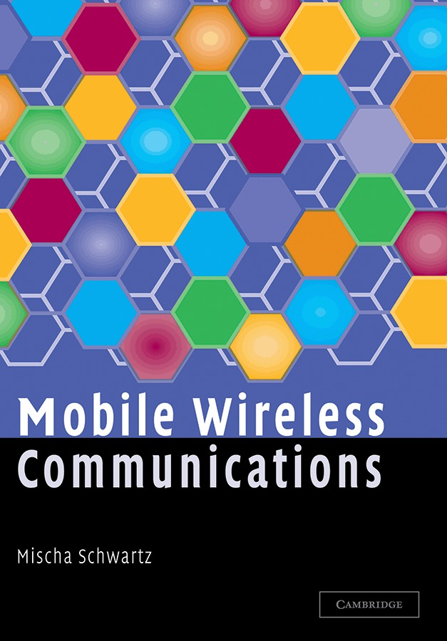 Mobile Wireless Communications