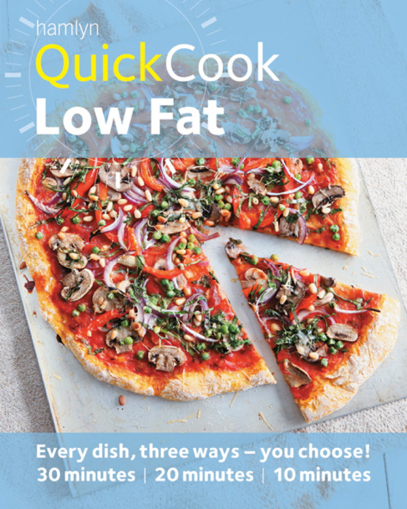 Hamlyn QuickCook: Low Fat