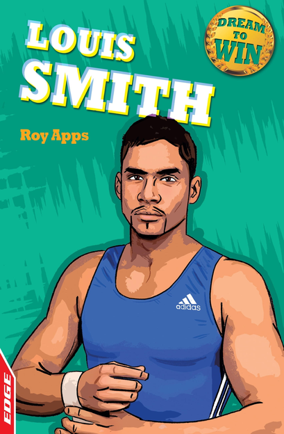 EDGE - Dream to Win: Louis Smith