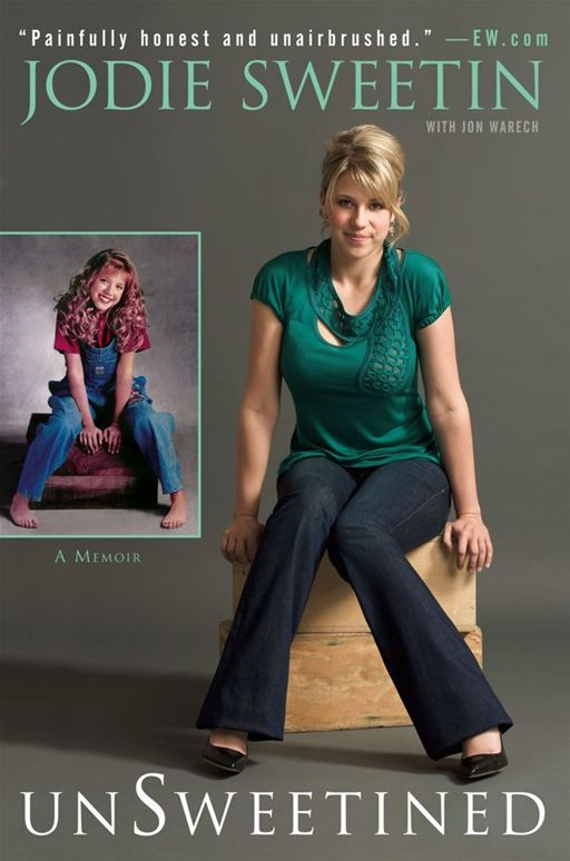 unSweetined By: Jodie Sweetin