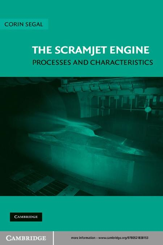 The Scramjet Engine Processes and Characteristics
